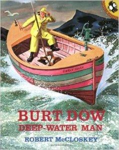 burt dow from amazon