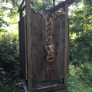 yestermorrow outhouse